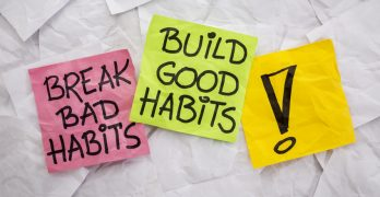 Building Good Habits: Handy Tricks