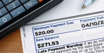 3 Reasons to Pay More than the Minimum on Credit Cards