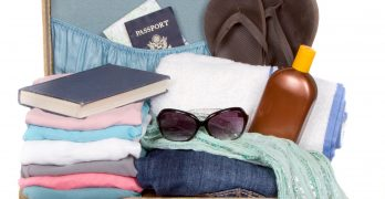 Travel Tips: Pack Smart and Travel Light