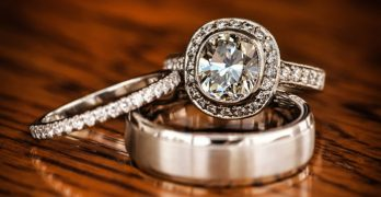 3 Tricks to ensure your Engagement Ring's Value