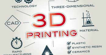 3 Ways 3D Printing Continues to Shape the Future