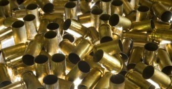 4 Things to Know About Reloading Brass